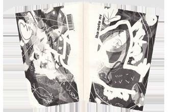 伊葉note・book